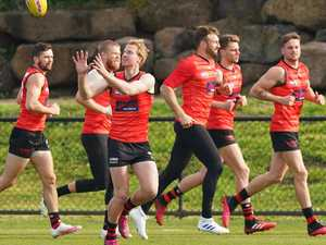 Robbo: AFL can't hang Bombers out to dry