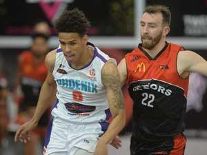 Blicavs praised for off-court dedication