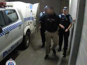 Northern Rivers drug raids