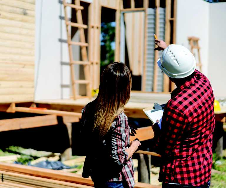 How to get the most out of your HomeBuilder grant.