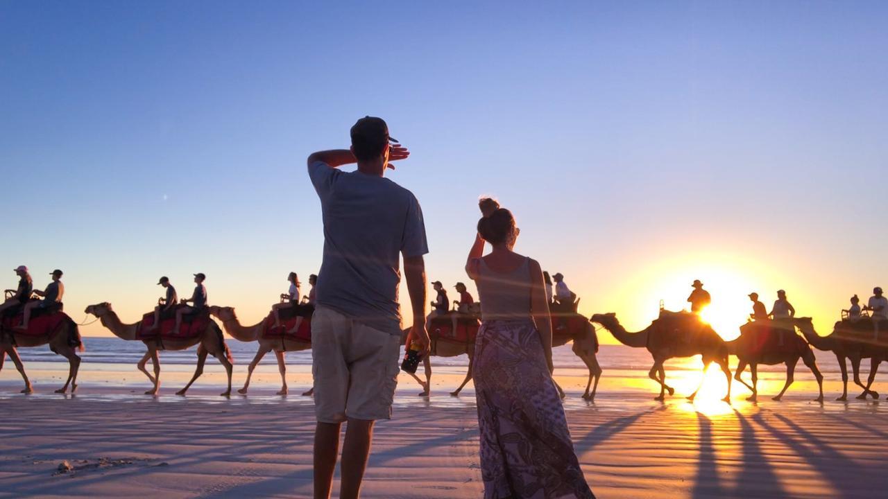 Western Australian sunsets.