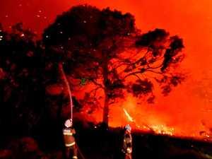 Nursing home bushfire plan fail