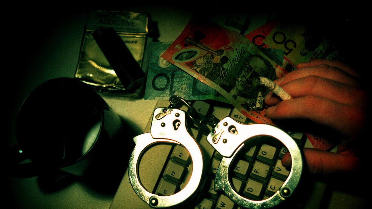 The Mount Pleasant woman was charged with a string of fraud offences after a protracted investigation.