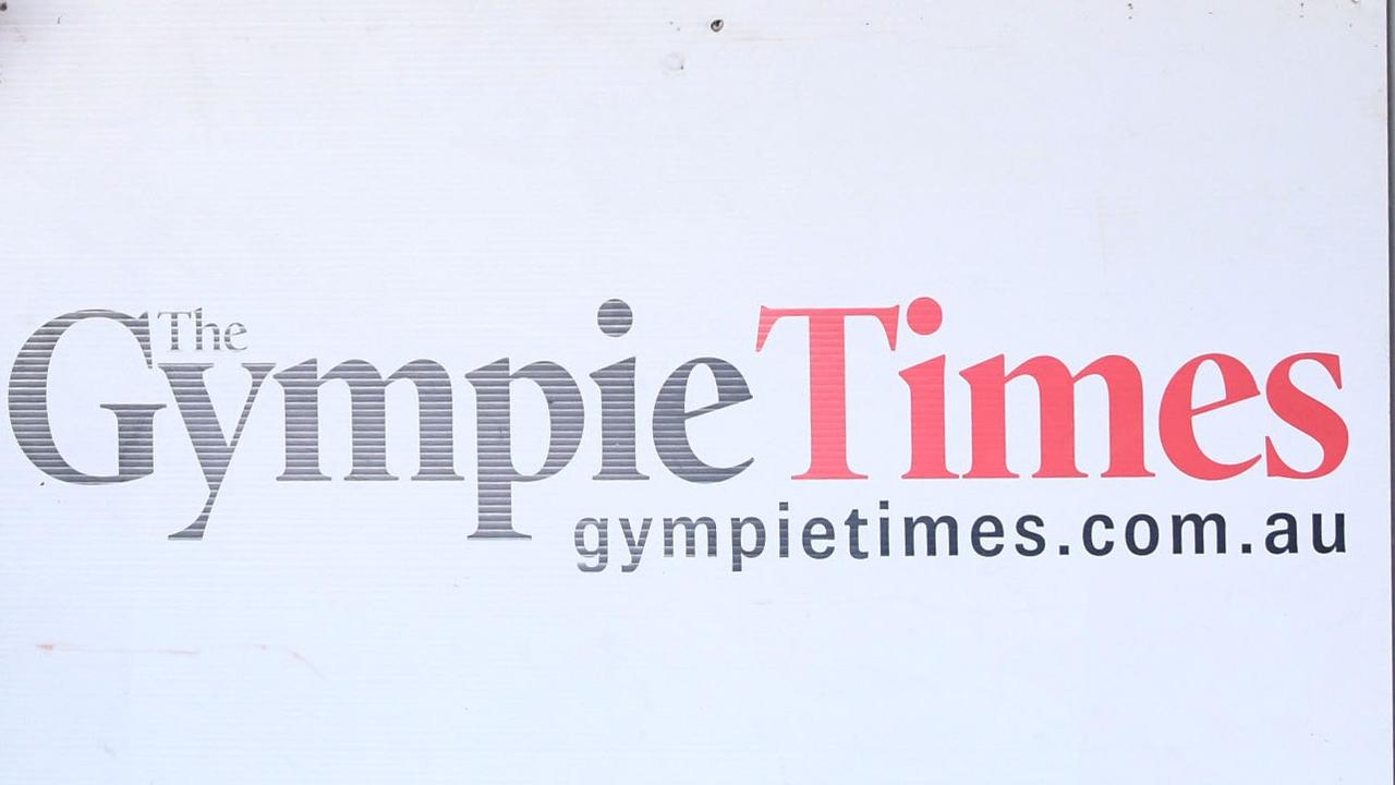 The Gympie Times remains there for you.