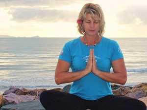 Yeppoon yoga therapist honoured by national body