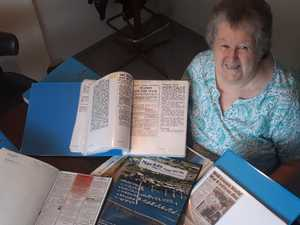The daily task that unearths family history details