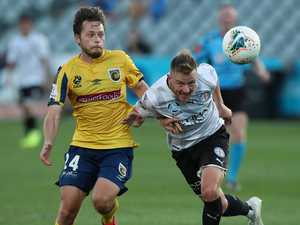 Mariners 'intrigued' by new A-League timing