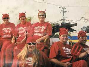 Gallery: Bowen Independent staff flashback