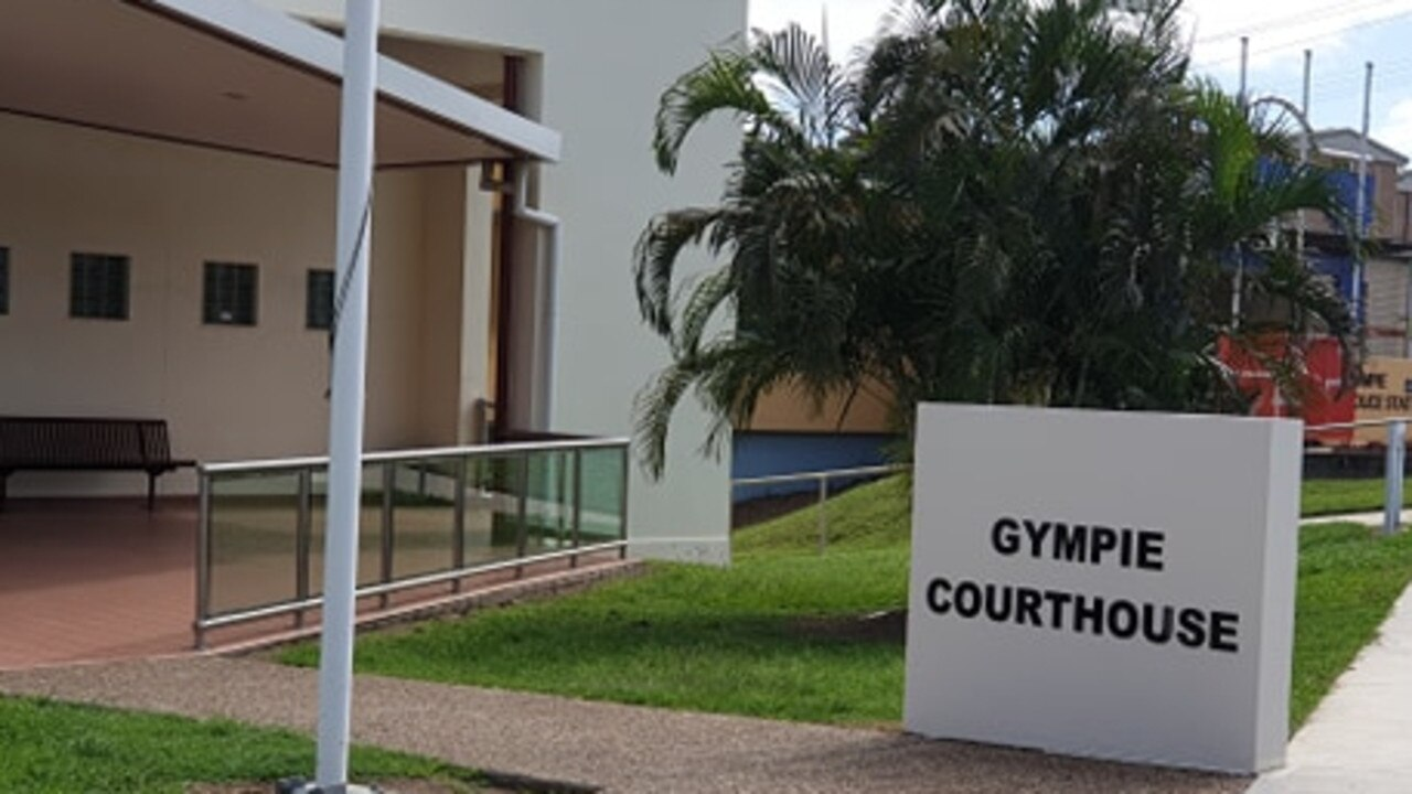 Gympie Magistrates Court