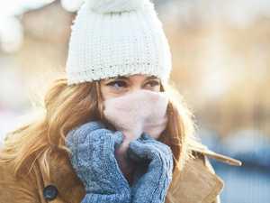 Region braces for cold snap as temperatures drop