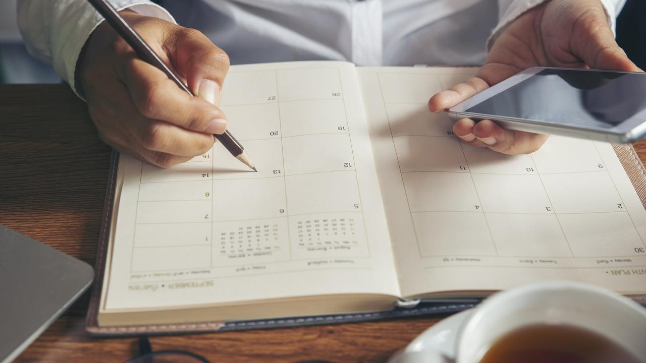 The June 30 deadline is just around the corner. Picture: iStock