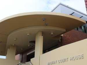 No bail bid for alleged burglar