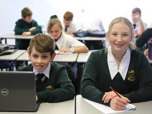 Stanthorpe students to benefit from cyber-bullying program