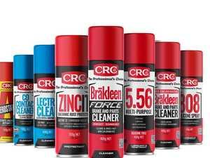 CRC innovations prove popular