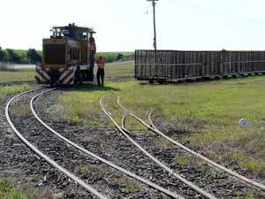 Stay safe around cane trains this season