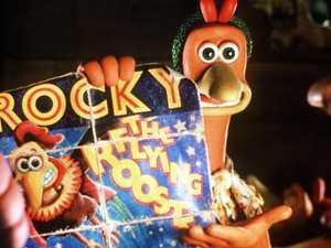 Netflix confirms Chicken Run sequel