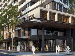 Brisbane developer wants second slice of CBD precinct