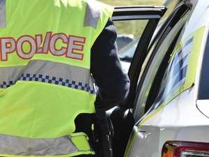 Berserker man charged after wielding knife in streets