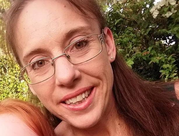 Karen Gilliland.