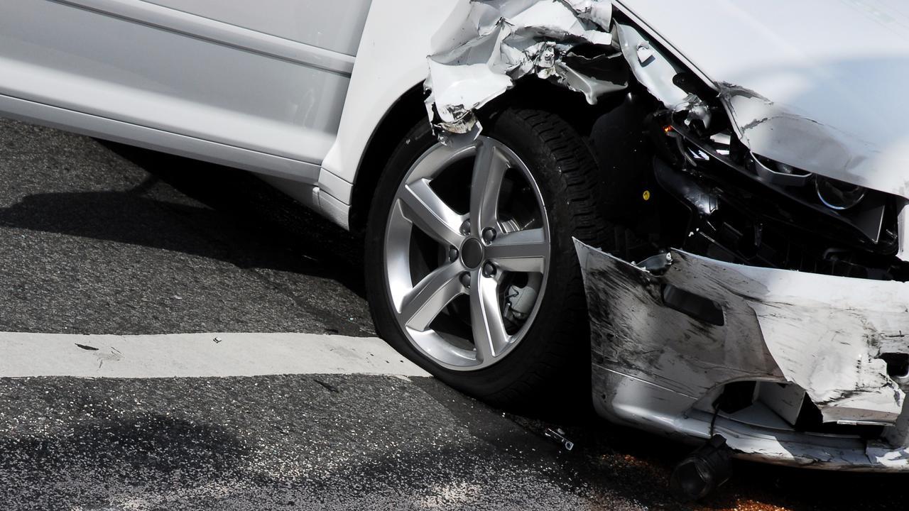 Road crash generic. Picture: Waynerd