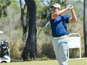 Junior golf returns on the Sunshine Coast
