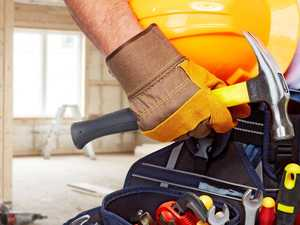 Home renovation specialist in liquidation