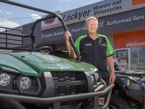 New quad bike rules begin to cripple sales, farming future