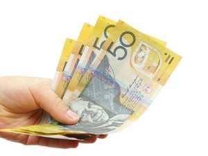 Council's $120m cash splash for economic recovery