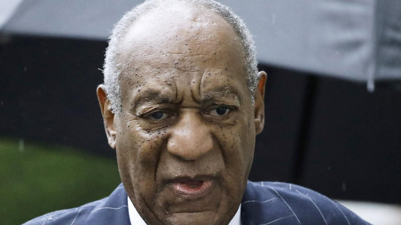Bill Cosby could be released from prison early. Picture: AP