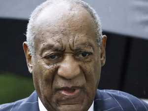 Bombshell decision in Cosby case