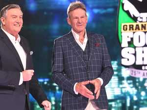 Sam Newman reflects on controversial George Floyd comments