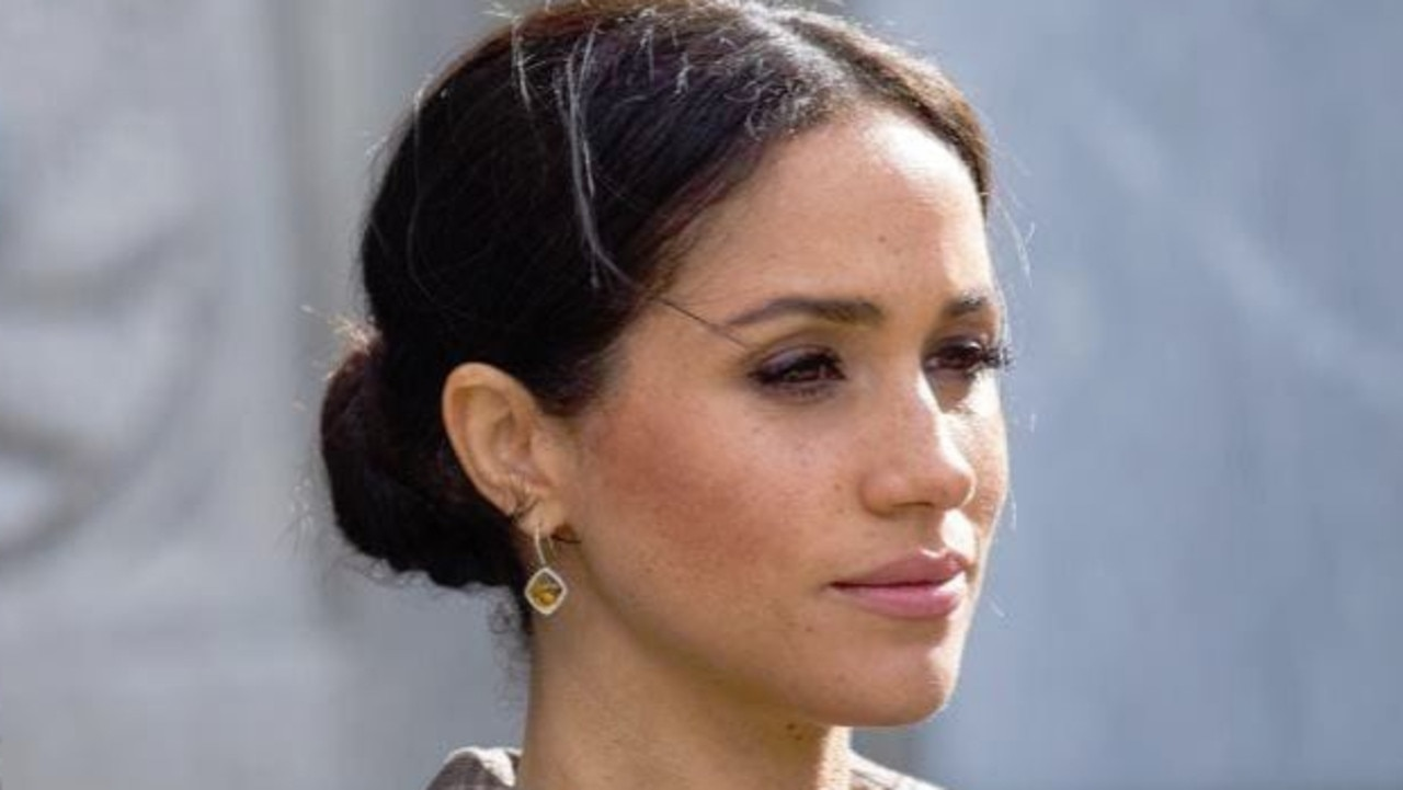 Meghan Markle was reportedly miserable during her time as a working royal. Picture: Getty Images