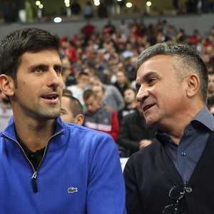 Djokovic S Father Names Virus Scapegoat Chronicle