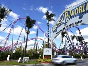 Theme park hopes turn to State Govt funding
