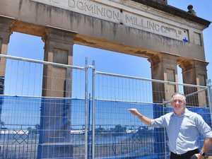 DEBATE: Council decides future of M'boro archway