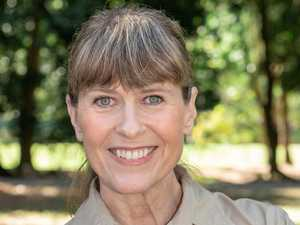 Terri Irwin reveals fight to save Australia Zoo