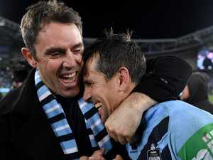 Fittler's major boost after 14-year first