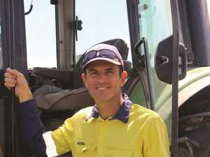 Grower leader positive about sugar industry's future