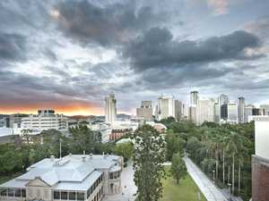 Qld uni named top young institution in Australia