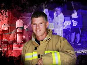 Horror of fatal unit fire still haunts firefighter