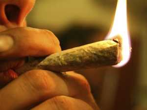 Drug user trips up on road to rehabilitation