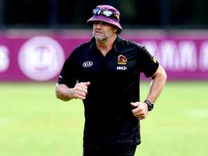 From Laidley to Super NRL and coaching glory