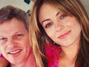 Liz Hurley: Ex's death is 'a terrible end'