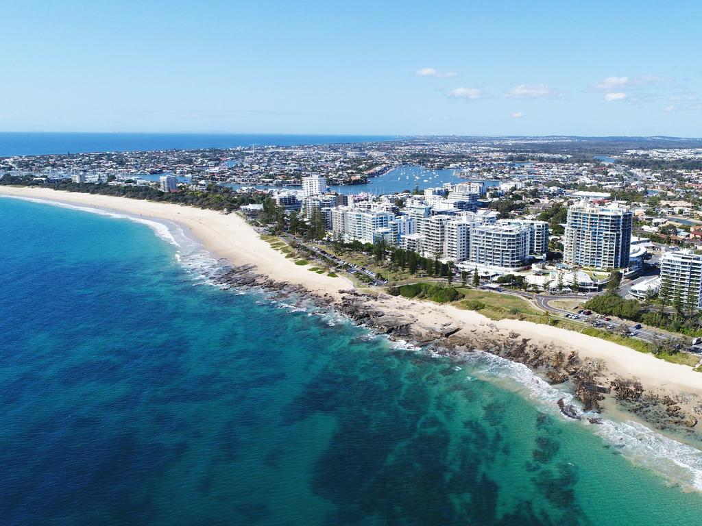 "The Sunshine Coast property market was in a ""state of flux"" according to the latest Herron Todd White report."