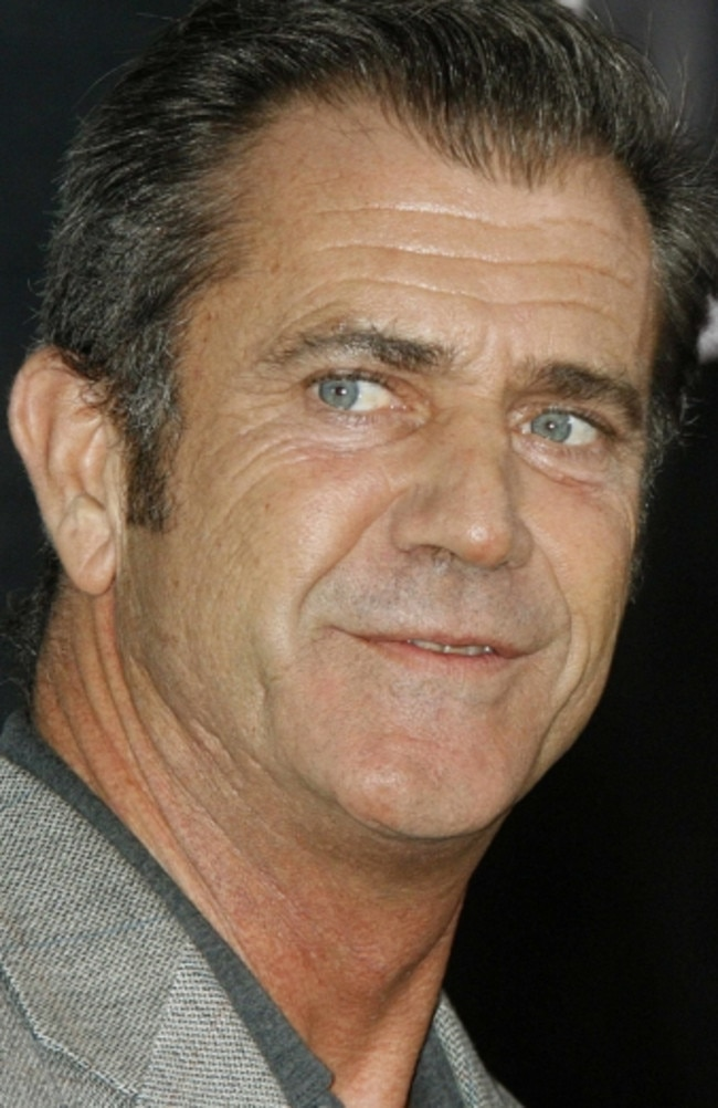 Mel Gibson's anti-Semitism has been widely noted over the years. Picture: Getty.