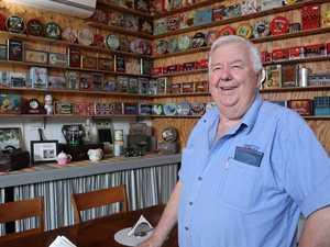 Capella businessman celebrates a successful 35 years