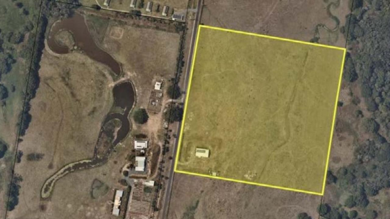 A planning proposal seeking a dwelling entitlement for this Skinners Shoot property has led to a move for Byron Shire Council to create a new policy to deal with unauthorised dwellings.