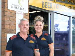 Why the Lockyer Valley loves to brew its own booze
