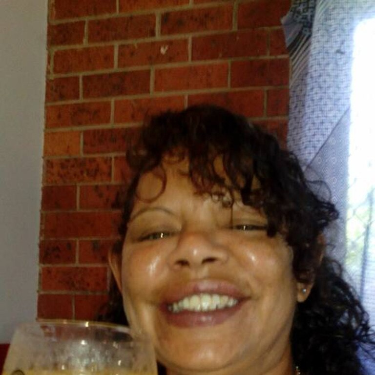 Samantha Rose Bong died in her Townsville home on February 22. Brother Dennis William Sore charged with murder. Photo Supplied Facebook