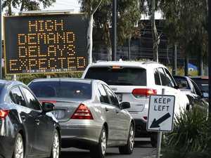 Australia's 31-day virus record broken